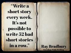 Short Story Motivation