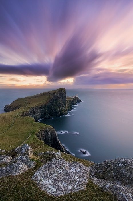 Neist Point Source: http://weheartit.com/