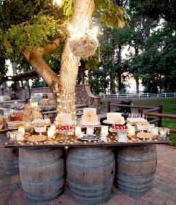 Source: http://mywinedeal-blog.com/2012/04/23/a-wine-wedding/