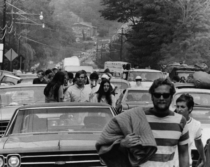 photos from woodstock 1969 wordgasm