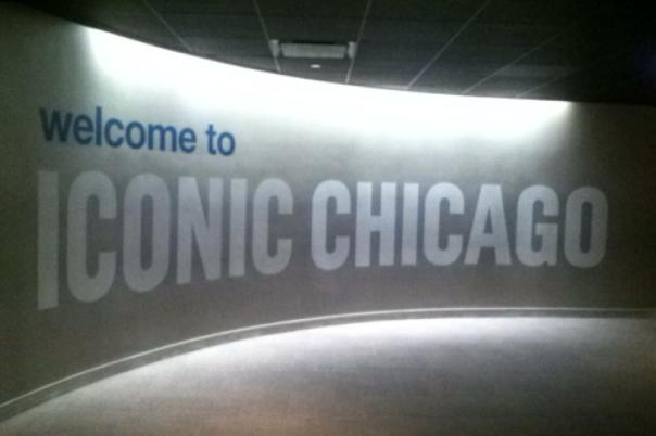 iconic chicago