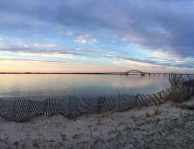 Robert Moses Bridge - Long Island, NY