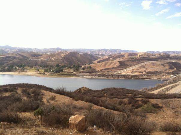 castaic lake 2