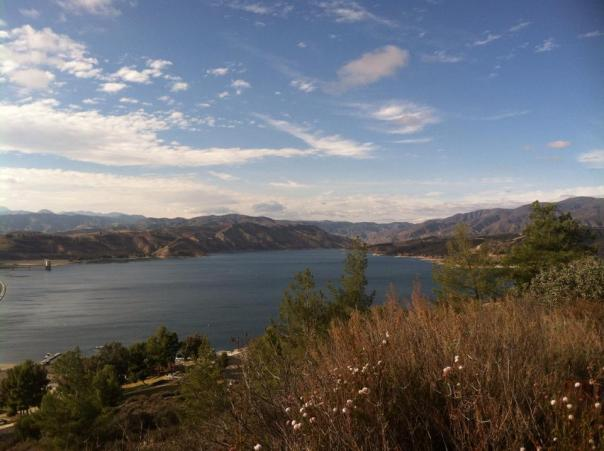castaic lake 4