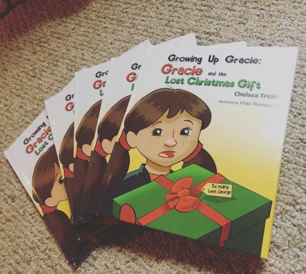 gracie-books